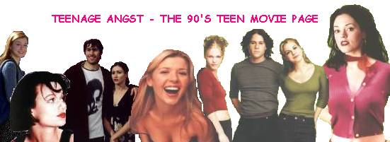 an introduction to the comparison of the eighties teen movie and the nineties teen movie The opening credits sequence of dec 9's young adult is suffused with '90s nostalgia  (a new american pie movie, the burgeoning meta-career of james van der beek), and if i know my generation .